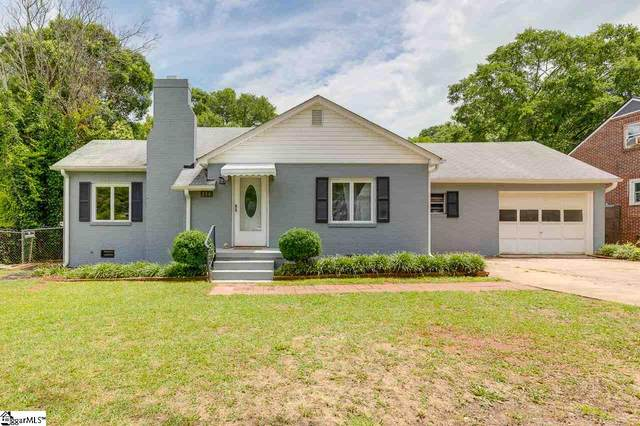 216 Beaty Square, Anderson, SC 29624 (#1419240) :: Coldwell Banker Caine