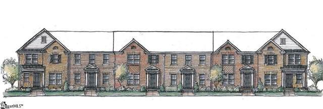 251 Rocky Slope Road Lot 6, Greenville, SC 29607 (#1419254) :: Hamilton & Co. of Keller Williams Greenville Upstate
