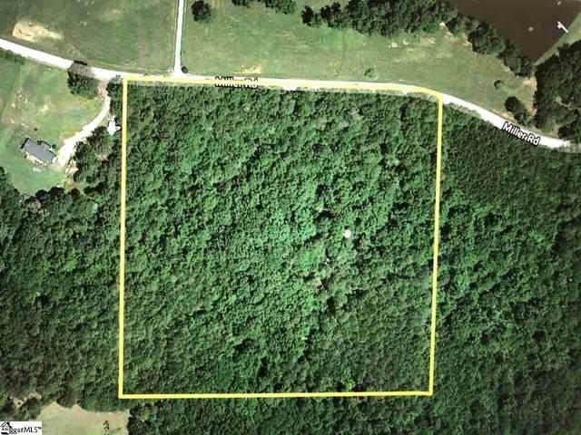 Pickens Creek Road, abbeville, SC 29620 (#1419267) :: J. Michael Manley Team