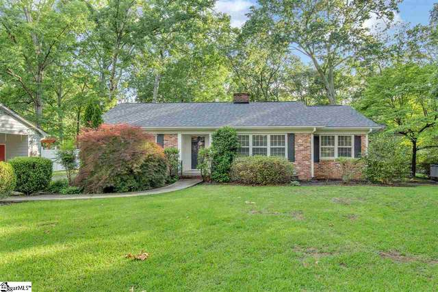 318 Elizabeth Drive, Greenville, SC 29615 (#1419273) :: The Haro Group of Keller Williams