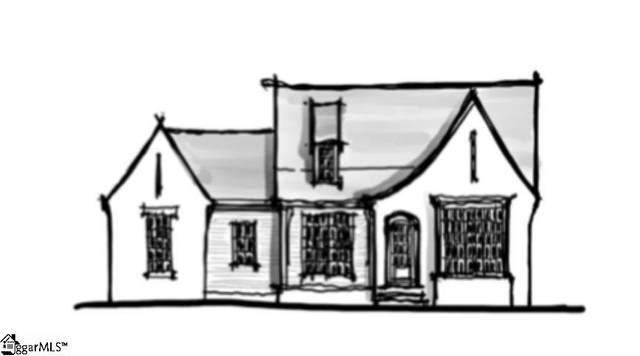 Lot 2 Gulliver Street, Fountain Inn, SC 29644 (#1419275) :: The Haro Group of Keller Williams