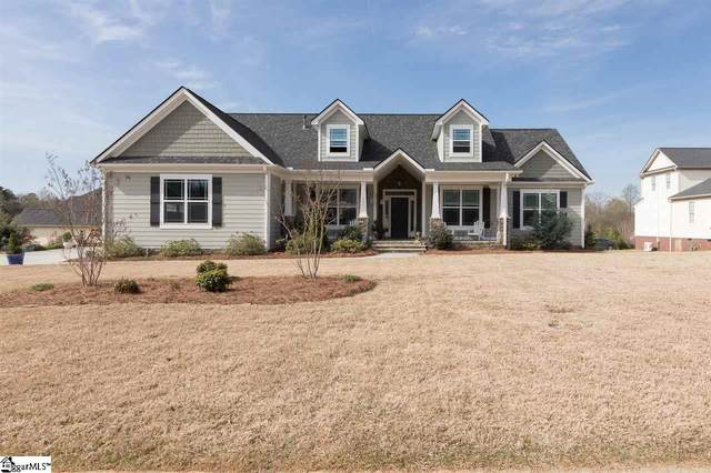 220 Watkins Farm Drive, Greer, SC 29651 (#1419283) :: Coldwell Banker Caine