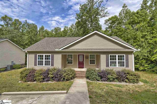 50 Cantrell Drive, Taylors, SC 29687 (#1419284) :: The Haro Group of Keller Williams