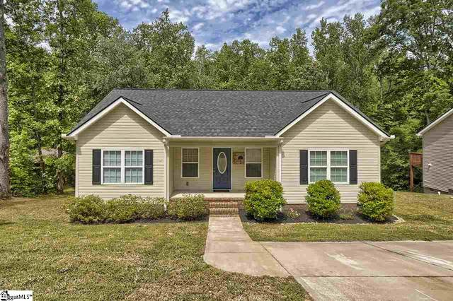 52 Cantrell Drive, Taylors, SC 29687 (#1419285) :: J. Michael Manley Team