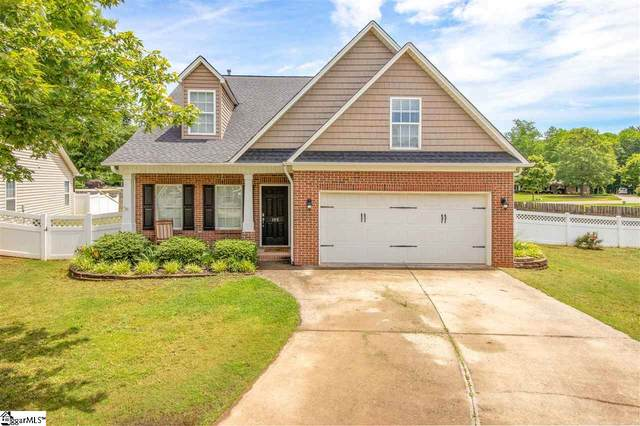 145 Abigail Lane, Anderson, SC 29621 (#1419293) :: The Haro Group of Keller Williams