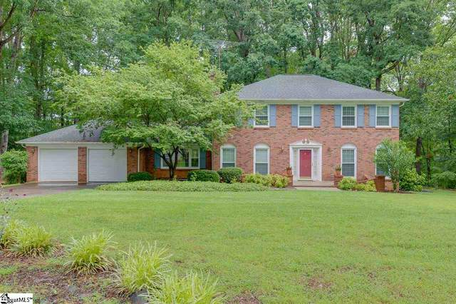 134 Travelier Trail, Piedmont, SC 29673 (#1419294) :: Hamilton & Co. of Keller Williams Greenville Upstate