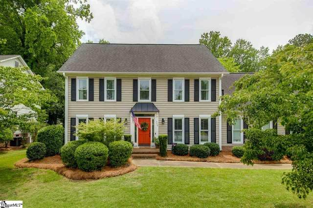 520 Windward Way, Greer, SC 29650 (#1419348) :: Coldwell Banker Caine