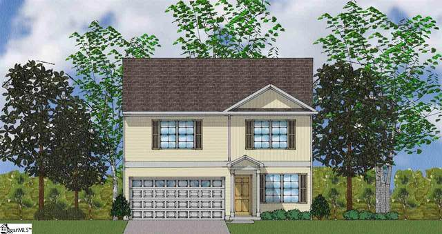 145 Butler Knoll Court, Inman, SC 29349 (MLS #1419351) :: Prime Realty