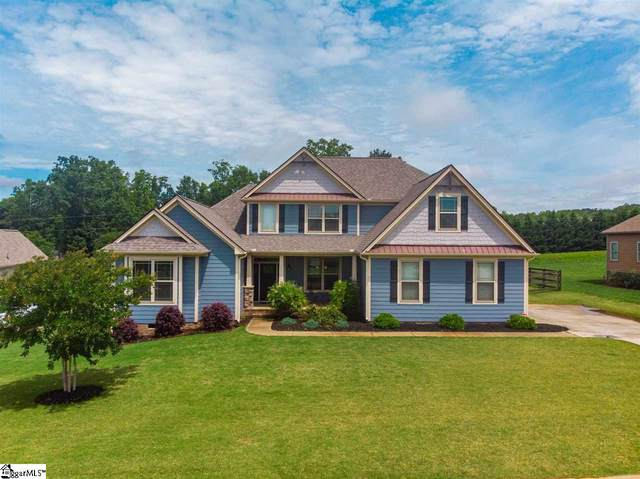 133 Country Mist Drive, Greer, SC 29651 (#1419357) :: The Haro Group of Keller Williams