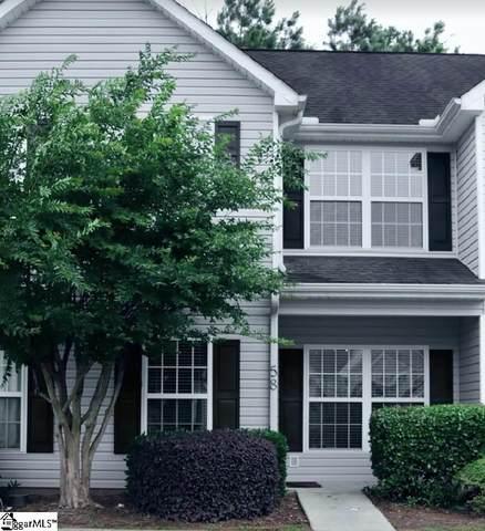 58 Ridgestone Circle, Mauldin, SC 29662 (#1419360) :: Hamilton & Co. of Keller Williams Greenville Upstate