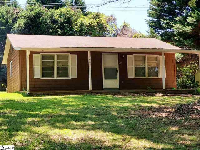 142 Lakeview Drive, Inman, SC 29349 (MLS #1419368) :: Prime Realty