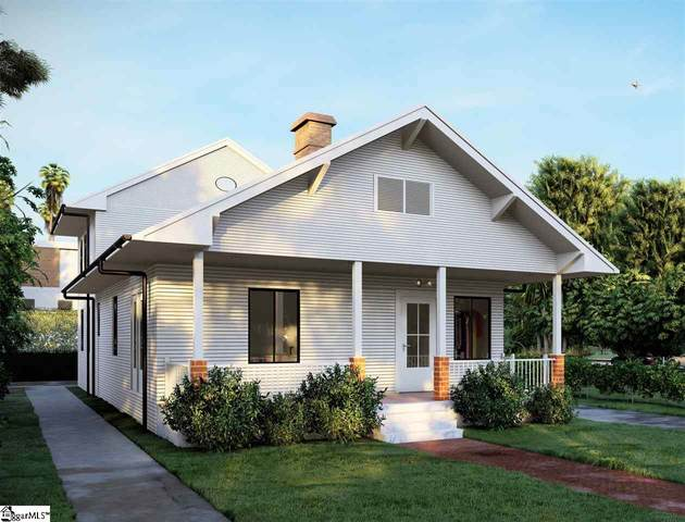 120 Whithin Street, Arcadia, SC 29320 (MLS #1419369) :: Prime Realty
