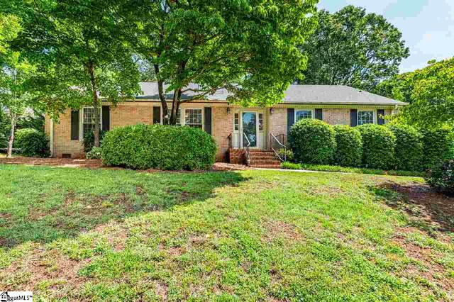 4909 Candlewyck Lane, Greenville, SC 29615 (#1419374) :: Coldwell Banker Caine