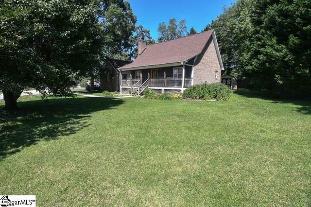 101 Todds Trail, Greenville, SC 29617 (#1419381) :: Hamilton & Co. of Keller Williams Greenville Upstate