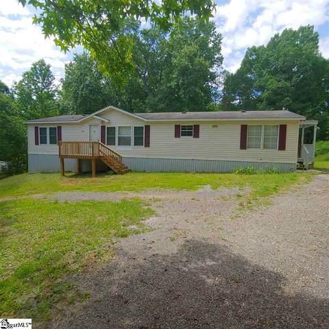 304 Shenandoah Drive, Easley, SC 29642 (#1419399) :: Hamilton & Co. of Keller Williams Greenville Upstate