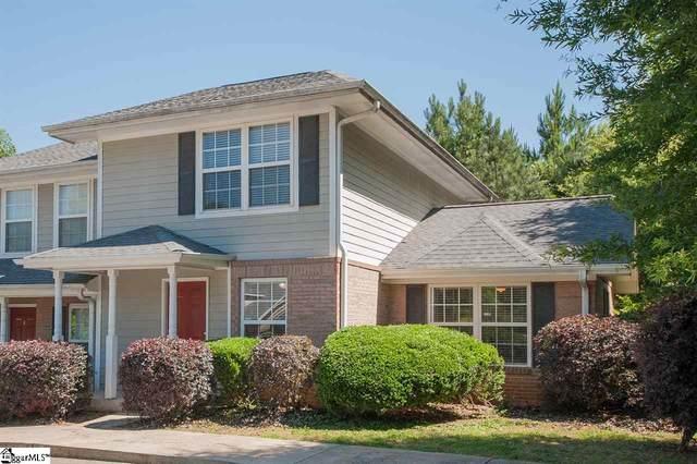 647 Bear Drive, Greenville, SC 29605 (#1419408) :: Hamilton & Co. of Keller Williams Greenville Upstate