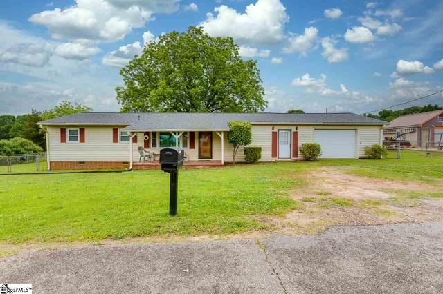 106 Good Drive, Wellford, SC 29385 (MLS #1419420) :: Prime Realty