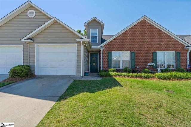 40 Magnolia Crest Drive, Simpsonville, SC 29681 (#1419429) :: The Haro Group of Keller Williams