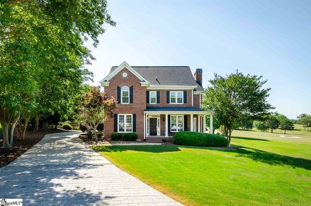 103 Casselberry Court, Anderson, SC 29621 (#1419444) :: Hamilton & Co. of Keller Williams Greenville Upstate