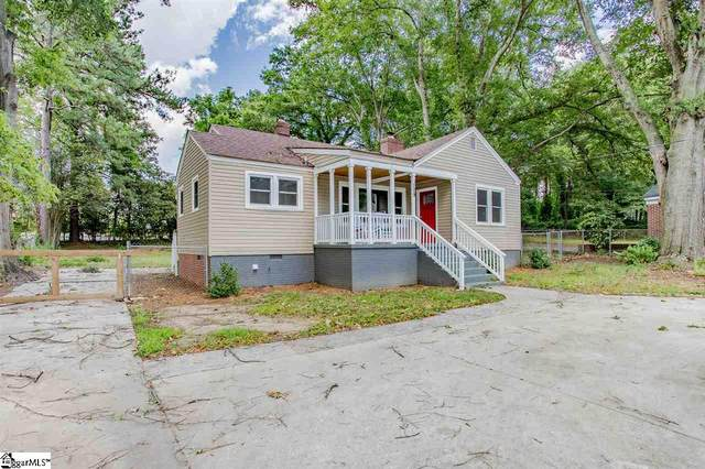 109 Old Augusta Road, Greenville, SC 29605 (#1419456) :: Coldwell Banker Caine