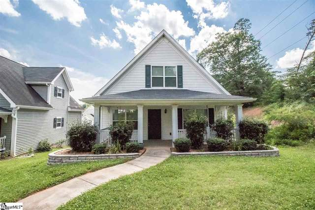 121 Provence Street, Greenville, SC 29607 (#1419457) :: Coldwell Banker Caine