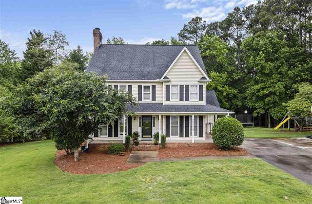 901 Huntington Road, Easley, SC 29642 (#1419461) :: Coldwell Banker Caine