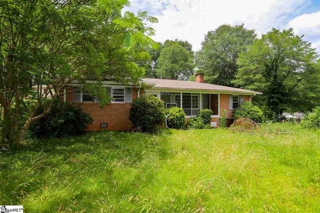 104 Vanderbilt Road, Spartanburg, SC 29301 (#1419463) :: Coldwell Banker Caine