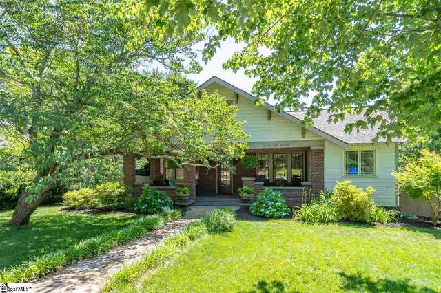 2800 Augusta Street, Greenville, SC 29605 (#1419464) :: Coldwell Banker Caine