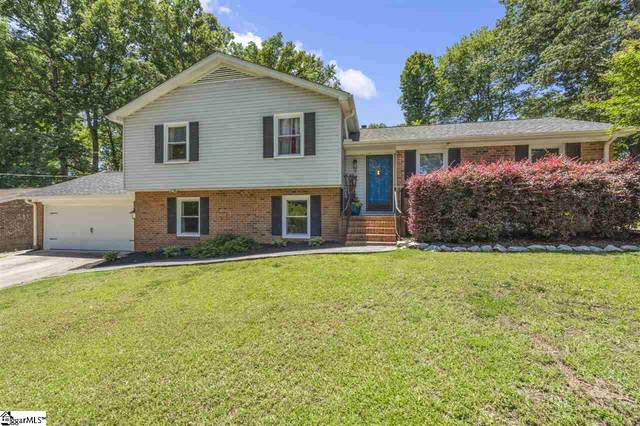 6 Crafton Street, Taylors, SC 29687 (MLS #1419499) :: Resource Realty Group