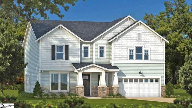 204 Durness Drive, Simpsonville, SC 29681 (#1419530) :: Hamilton & Co. of Keller Williams Greenville Upstate