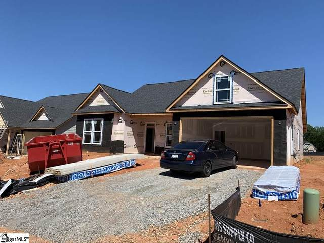 828 Sterling Drive Lot 381, Boiling Springs, SC 29316 (#1419535) :: The Haro Group of Keller Williams