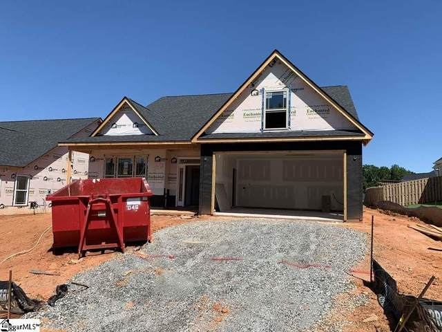 824 Sterling Drive Lot 382, Boiling Springs, SC 29316 (#1419540) :: The Haro Group of Keller Williams