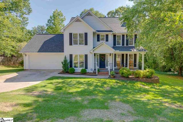 909 Half Mile Way, Greenville, SC 29609 (#1419561) :: Hamilton & Co. of Keller Williams Greenville Upstate