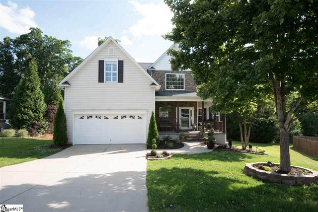 531 Kennet Court, Spartanburg, SC 29301 (#1419562) :: Coldwell Banker Caine