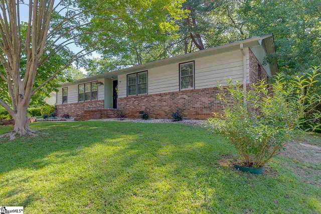 500 Gaithburg Square, Taylors, SC 29687 (#1419578) :: The Haro Group of Keller Williams