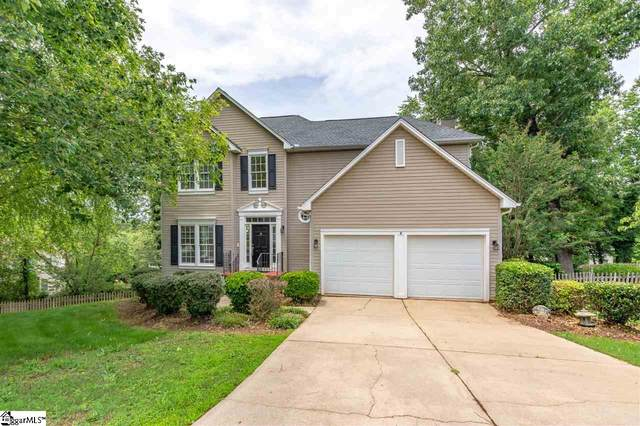 228 W Poplar Ridge Drive, Duncan, SC 29334 (#1419590) :: The Haro Group of Keller Williams