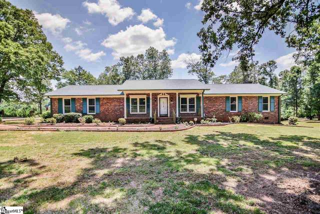 698 Abner Creek Road, Greer, SC 29651 (#1419605) :: Coldwell Banker Caine