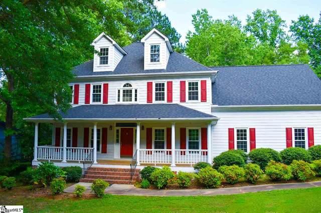 2106 Bethel Road, Simpsonville, SC 29681 (#1419612) :: Hamilton & Co. of Keller Williams Greenville Upstate