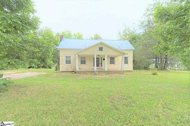 945 Stamp Creek Road, Salem, SC 29676 (#1419614) :: Hamilton & Co. of Keller Williams Greenville Upstate
