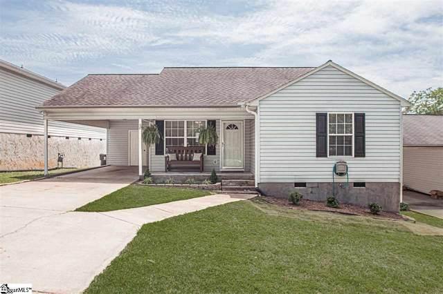 50 Buice Street, Inman, SC 29349 (#1419622) :: Hamilton & Co. of Keller Williams Greenville Upstate