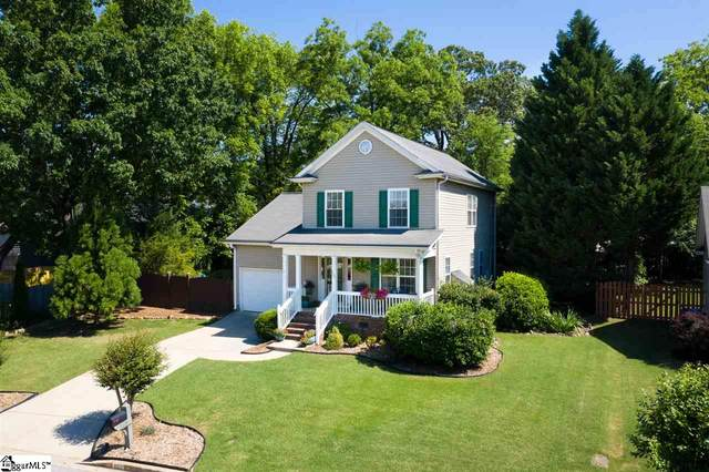 220 Neal Court, Greenville, SC 29601 (#1419629) :: Hamilton & Co. of Keller Williams Greenville Upstate