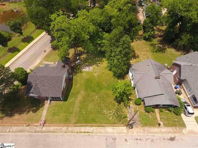18 Lindberg Avenue, Greenville, SC 29601 (#1419694) :: Parker Group