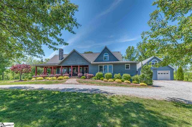 1083 Phillips Dairy Road, Tryon, NC 28782 (#1419705) :: The Haro Group of Keller Williams