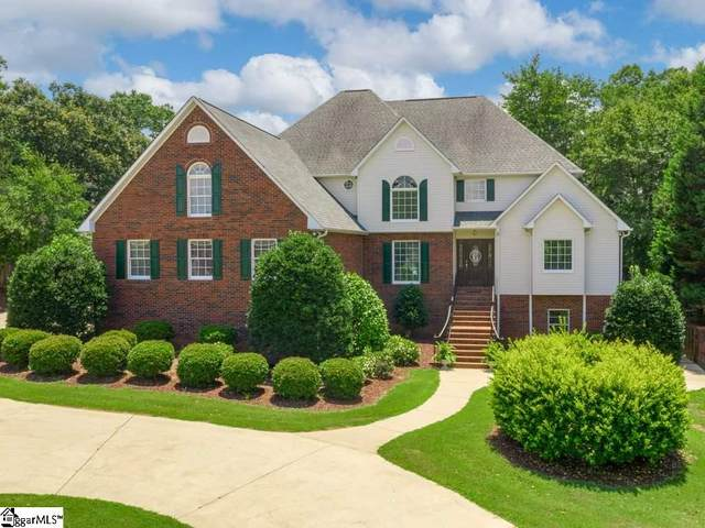 113 Tipperary Terrace, Moore, SC 29369 (#1419711) :: Hamilton & Co. of Keller Williams Greenville Upstate