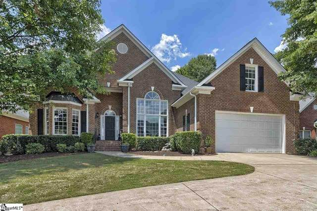 105 Clairewood Court, Greenville, SC 29615 (MLS #1419733) :: Prime Realty