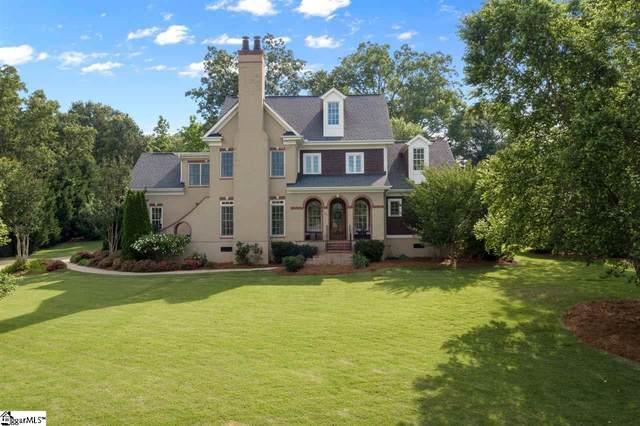 149 Reserve Drive, Piedmont, SC 29673 (#1419738) :: Parker Group
