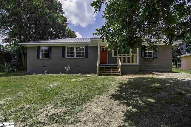 411 Azalea Drive, Anderson, SC 29625 (#1419753) :: Hamilton & Co. of Keller Williams Greenville Upstate