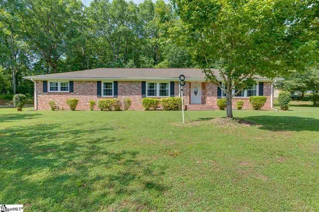 758 Zion School Road, Easley, SC 29642 (#1419767) :: Hamilton & Co. of Keller Williams Greenville Upstate