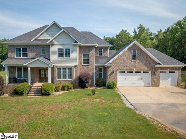 418 Riley Road, Easley, SC 24640 (#1419768) :: Hamilton & Co. of Keller Williams Greenville Upstate