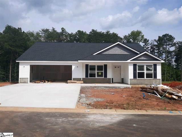 338 Zoey Park Drive, Lyman, SC 29365 (#1419790) :: Hamilton & Co. of Keller Williams Greenville Upstate